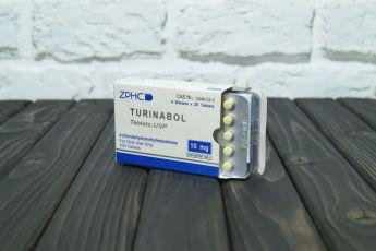 Туринабол ZPHC