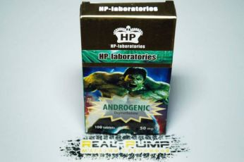 Androgenic (HP Labs)