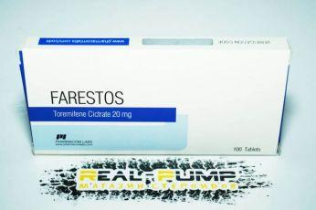 Farestos