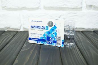 Nandrolona F