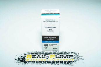 Trenbolone Mix (Hilma)