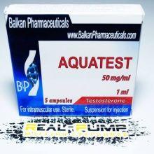 AquaTest (Balkan)