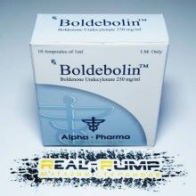 Boldebolin (Alpha)