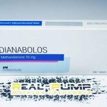 Dianabolos (PharmaCom)