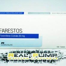 Farestos (PharmaCom)