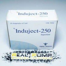 Induject-250 (Alpha)