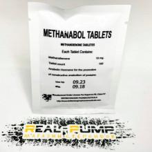 Метанабол (British Dragon)