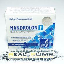 Nandrolone F (Balkan)
