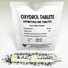 Oxydrol Tablets (BD)