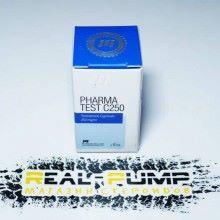 Test C250 (PharmaCom)