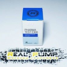Test E300 (PharmaCom)