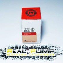 Tren 50 (Pharmacom)