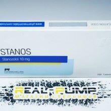 Stanos (PharmaCom)