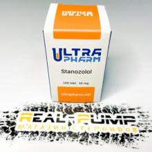 Stanozolol (Ultra)