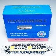 Testosterone C 1ml (Radjay)