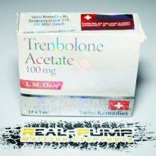 Trenbolone A (Swiss)