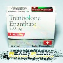 Trenbolone E (Swiss)